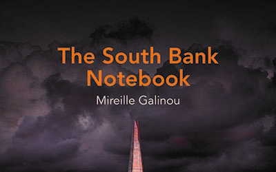 The South Bank Notebook